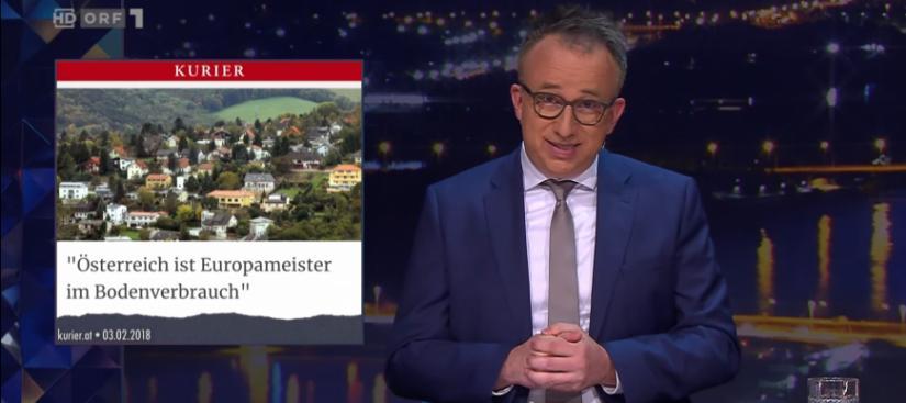 Peter Klien, Gute Nacht Österreich