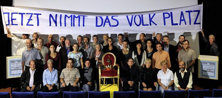 Promotorenkomittee Südtirol
