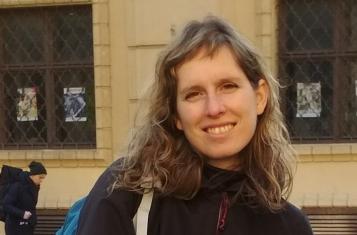 Ulrike Salzbacher