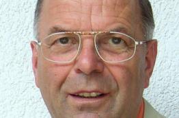 Armin Amann Vorstand mehr demokratie! Vorarlberg