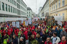 Versammlungsgesetz Begutachtung Versammlungsfreiheit Demonstration CETA TTIP