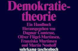 Radikale Demokratietheorie. Ein Handbuch