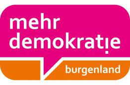 mehr demokratie! burgenland