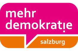 mehr demokratie! salzburg
