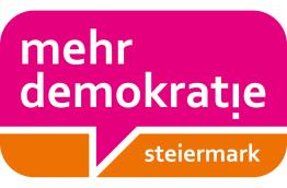 mehr demokratie! steiermark