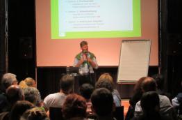 Demokratie wirkt: Koblach 2011